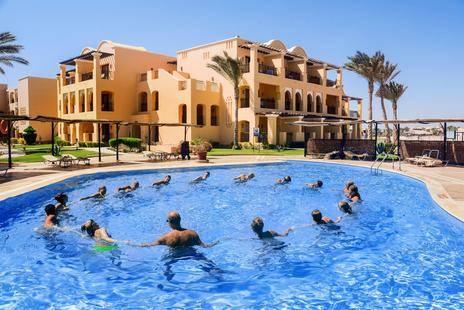 Jaz Samaya Resort (Ex. Iberotel Samaya Resort)