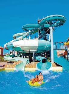 Coral Sea Aqua Club (Ex. Coral Sea Splash Resort)