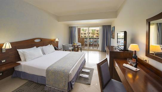 Stella Di Mare Gardens Resort & Spa Makadi Bay
