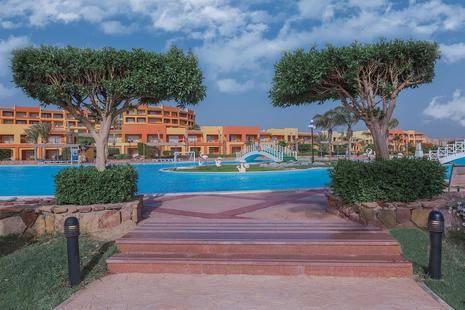 Malikia Resort Abu Dabbab (Ex.El Malikia Swiss Inn Abo Dabab)