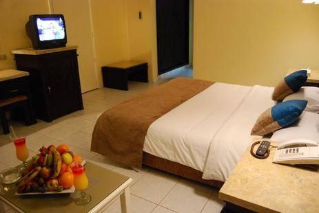 Cataract Resort (Ex.Dessole Cataract Resort)