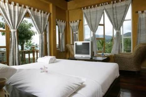 Keereeta Resort & Spa
