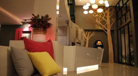 Memo Suite Hotel