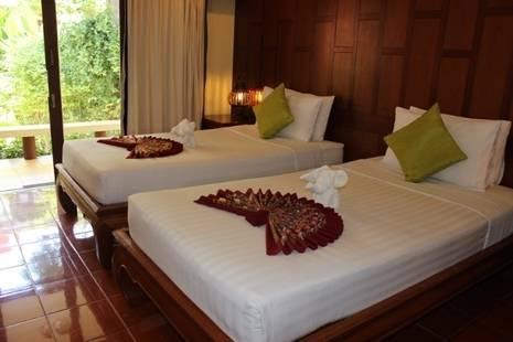 Best Western Phanganburi Resort