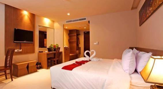 Pattaya Loft (Ex. Citin Loft Pattaya Hotel)