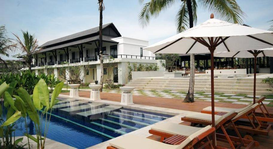 Palm Galleria Resort (Ex. Best Wesetrn Palm Galeria Khao Lak)