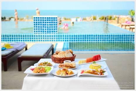 Rodina Beach Hotel (Ex. Isawanya Beach Resort)
