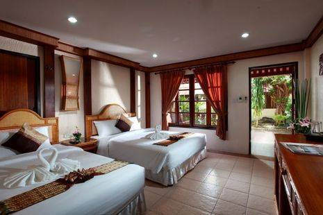 Pgs Hotels Sandy Resort