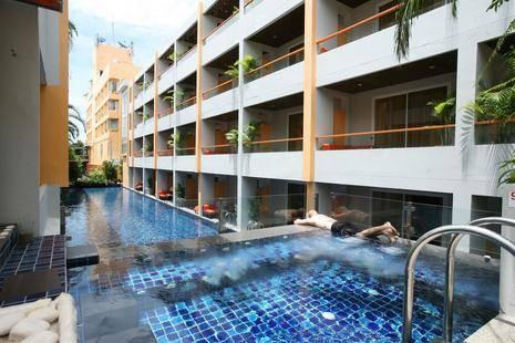 Furamaxclusive Sandara Hua Hin (Ex. Unico Grand Sandara Hotel)