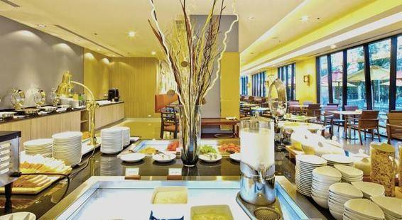 Ibis Hua Hin Hotel