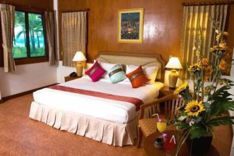 Koh Kho Khao Resort