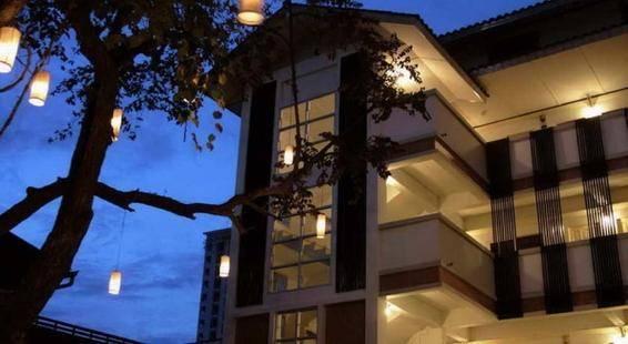 Nantra De Boutique Hotel