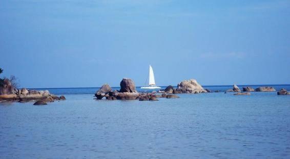 Samui Tonggad Resort