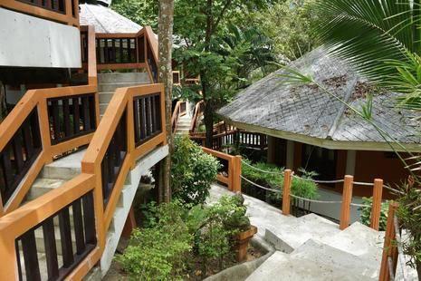 Pariya Resort & Villas Haad Yuan
