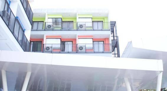 Samui Verticolor Hotel