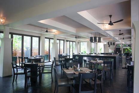 The Grand Southsea Khaolak Beach Resort (Ex. Khao Lak Southsea Hotel, Best Western Premier Soutsea)