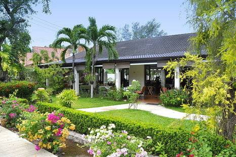 Baramie Residence Jomtien