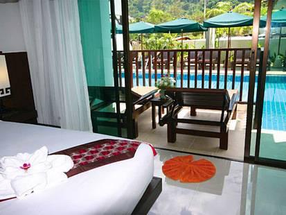 Apasari Krabi Hotel