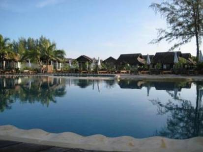 The Tacola Resort & Spa
