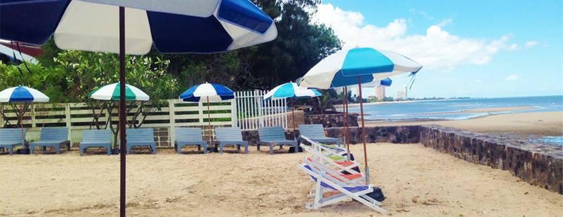 Cera Resort Cha Am