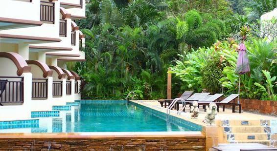 Krabi La Playa Resort
