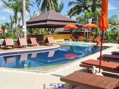 Sudala Beach Resort