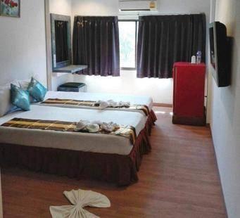 Karon View Resort