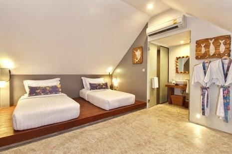 Deevana Krabi Resort (Adults Only 13+)