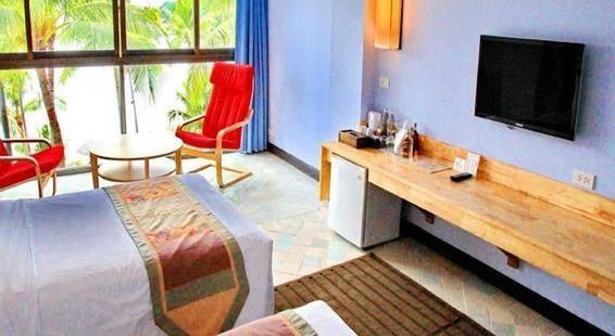 Rayong Resort Beach & Spa Hotel