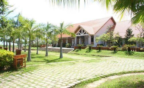 Long Thuan Resort