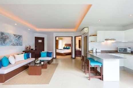 Dewa Phuket Resort (Ex.Cachet Resort Dewa Phuket)