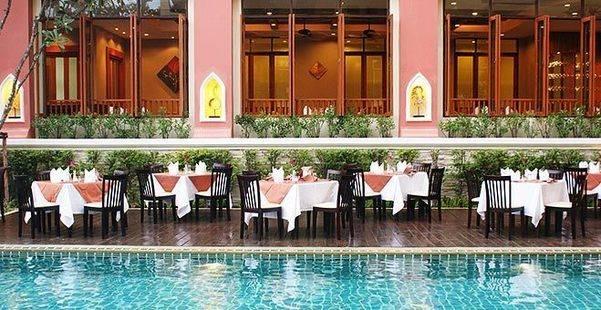 Siam Pura Resort