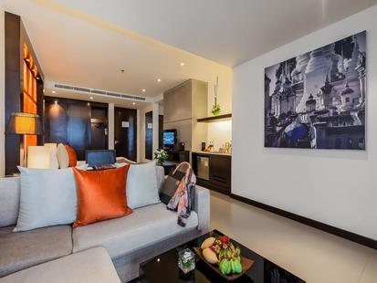 Cape Sienna Phuket Gourmet Hotel & Villas