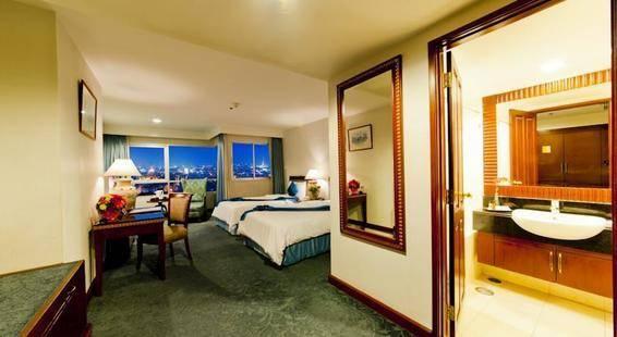 Prince Palace Hotel Bangkok