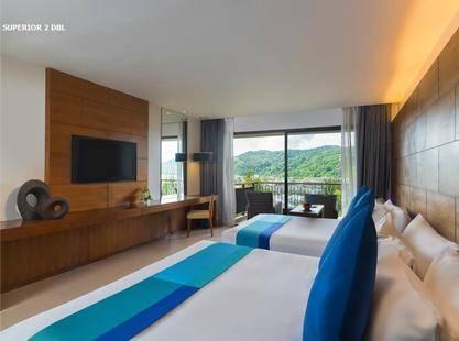 Novotel Phuket Kata Avista Resort And Spa (Ex. Avista Resort & Spa)