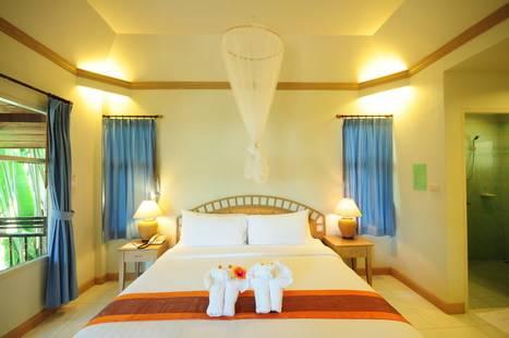 Koh Chang Grand View Resort
