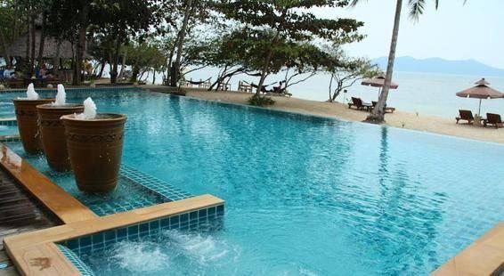 Chivapuri Beach Resort