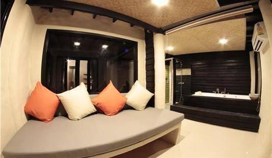 Punnpreeda Hip Resort