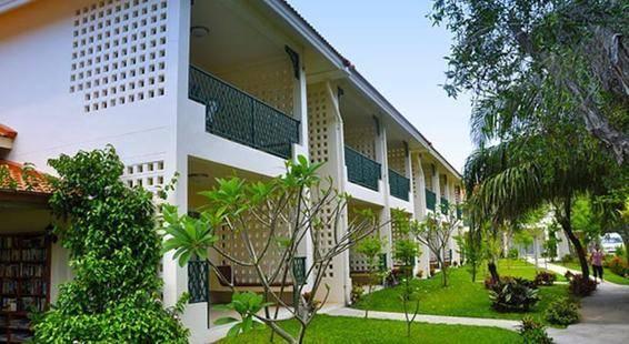 Casuarina Jomtien Hotel