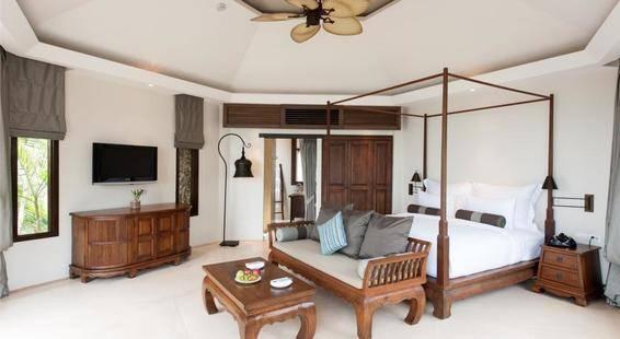 Outrigger Koh Samui Beach Resort (Ex. Akaryn Samui)