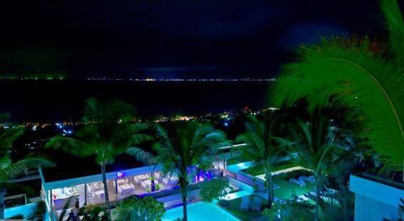 Infinity Residences & Resort