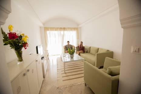 Otium Park Le Hammamet Resort (Ex. Le Hammamet Hotel, Ex. Dessole Hammamet)