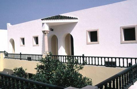 My Hotel Garden Beach (Ex.Dessole Garden Beach Club)