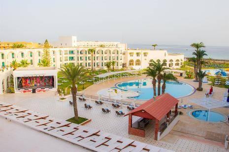 Le Soleil Bella Vista Resort Hotel (Ex. Dessole Bella Vista)