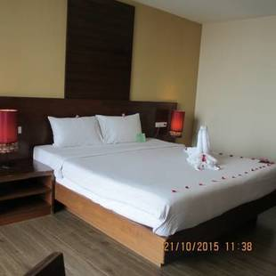 PGS Hotels Patong (Ex. PGS Hotels The Kris Hotel & Spa)