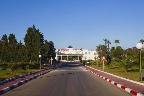El Mouradi Cap Mahdia