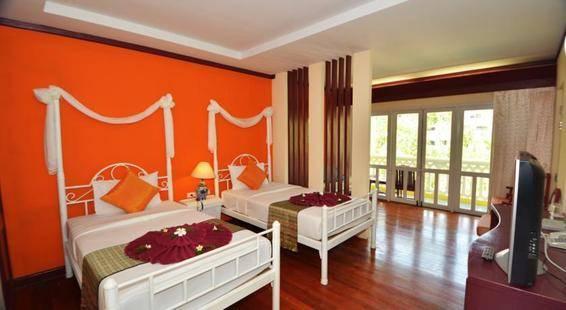 Aonang Ayodhaya Beach Resort