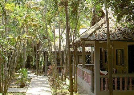 Sea Lodge