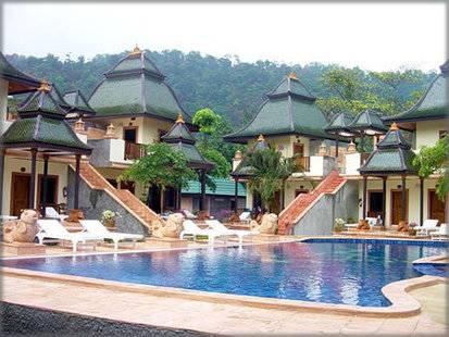 Coconut Beach Resort