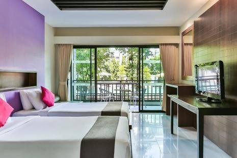 Phuvaree Resort